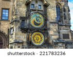 Astronomical Clock  Orloj  In...