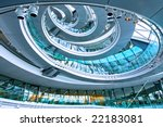 shot from below of big... | Shutterstock . vector #22183081
