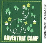 Adventure Camp Trail Guide...