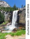 Mist Trail  Yosemite National...