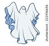 an illustration of a white...   Shutterstock .eps vector #221936656