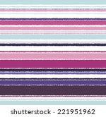 seamless horizontal stripes... | Shutterstock .eps vector #221951962