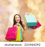 sale  gifts  holidays and...   Shutterstock . vector #221964292