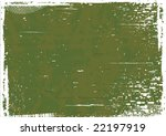grunge background. vector. | Shutterstock .eps vector #22197919