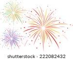 the vector illustration of... | Shutterstock .eps vector #222082432