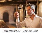 Professional Winemaker...