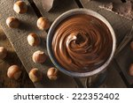 Homemade Chocolate Hazelnut...
