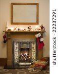 Victorian Style Fireplace Read...