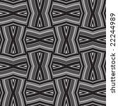 abstract pattern design | Shutterstock . vector #22244989