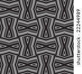 abstract pattern design | Shutterstock . vector #22244989