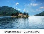 Seascape  Monastery On The...