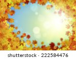 background conceptual image... | Shutterstock . vector #222584476