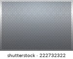 Gray Metal Background ...