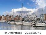 ipswich marina and waterfront
