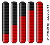 vertical bars  progress or...