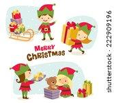 Santa's Elfs