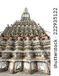 bangkok thailand ju ly 13  ... | Shutterstock . vector #222935122