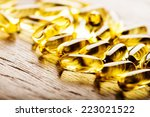 Fish Oil Omega 3 Gel Capsules...