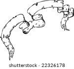 blank ripped banner | Shutterstock . vector #22326178