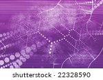 a technology industrial network ... | Shutterstock . vector #22328590