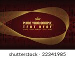 background | Shutterstock .eps vector #22341985