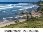 Bathsheba On The Atlantic East...