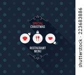 Special Christmas Festive Menu...