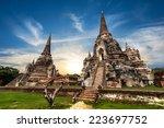 Asian Religious Architecture....
