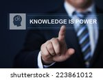 business  technology  internet... | Shutterstock . vector #223861012