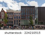 Amsterdam   Netherlands  August ...