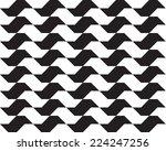 sao paulo seamless pattern... | Shutterstock .eps vector #224247256