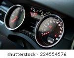 Dashboard  Car Interior