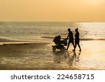family relationship is real... | Shutterstock . vector #224658715