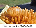Blooming Onion  A Deep Fried...
