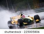 brno  czech republic  ... | Shutterstock . vector #225005806