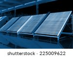 Solar Water Heater Parts In A...