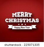 vector illustration of... | Shutterstock .eps vector #225071335