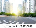 The Century Avenue Of Street...