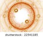 circles | Shutterstock . vector #22541185