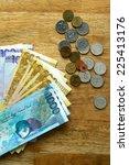 Money Bills On A Table Photo O...