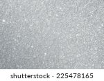 glittery silver background... | Shutterstock . vector #225478165