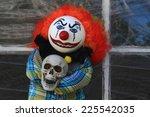 Typical Halloween Decorative...