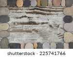 ������, ������: Set of stones in