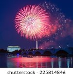 Washington  Dc   July 4 ...