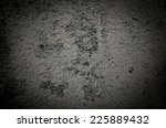 large grunge textures and... | Shutterstock . vector #225889432