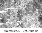 marble patterned texture... | Shutterstock . vector #225890542