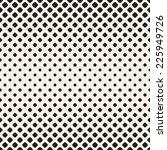 vector seamless pattern. modern ... | Shutterstock .eps vector #225949726