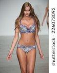 new york  ny   october 23   a... | Shutterstock . vector #226073092