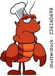 a cartoon illustration of a...   Shutterstock .eps vector #226160698