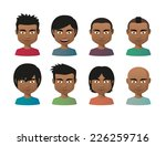 illustration of indian men... | Shutterstock .eps vector #226259716